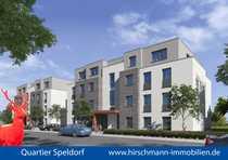 Quartier Speldorf - Wohnung 11