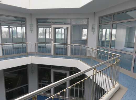 Attraktives Praxis- und Bürogebäude mit 4.038 m² NFL, sehr gute Gewerbe-Lage, 63452 Hanau
