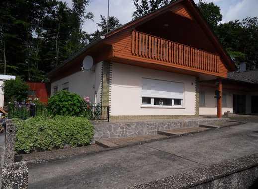 Doppelhaus als Gesamtpaket in Spesbach zu verkaufen