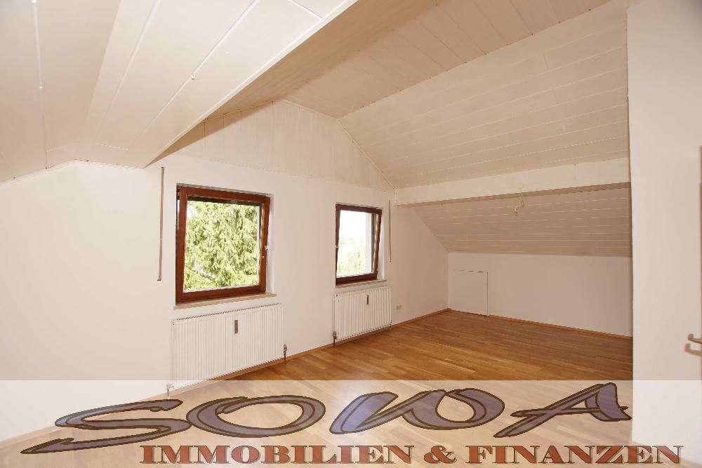 3 Zimmerwohnung in Weichering zu vermieten - Ein Objekt von SOWA Immobilien und Finanzen in Weichering