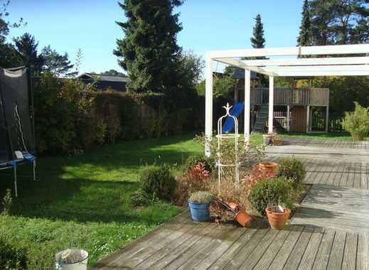 Wohnen fast wie im eigenen Haus, mit Garten in Isernhagen
