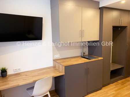 Business Apartment –  mit Luxus-Vollausstattung in Ramersdorf (München)
