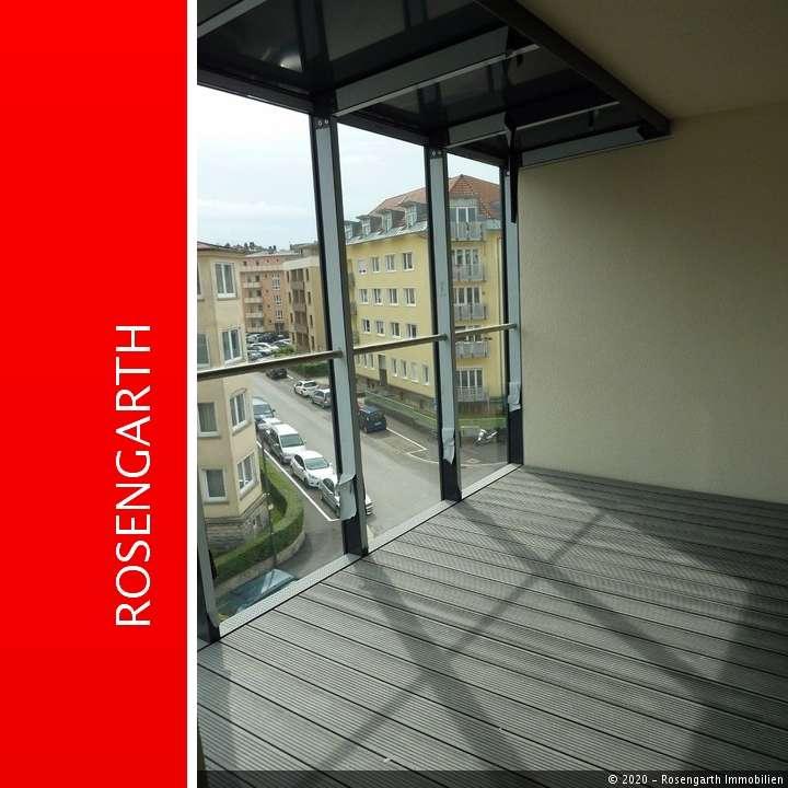 Exklusives 1 Zimmer Apartment mit Wintergarten - nähe Ring Park in