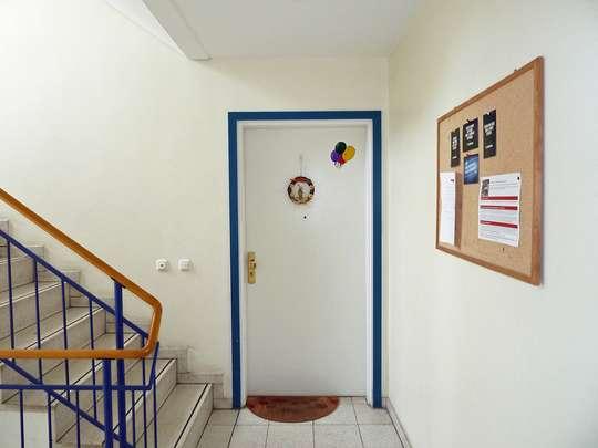 Moderne 3-Zim.-Wohnung mit PKW-Stellplatz und Garten - Bild 28