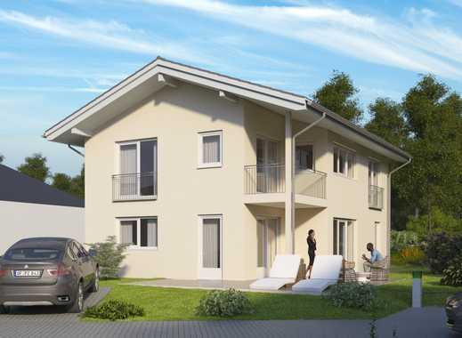 Einfamilienhaus in Rohrdorf/Thansau - ruhige, sonnige Lage mit teilweisem Bergblick