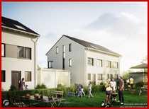 """Bild JÄSCHKE - Doppelhaushälfte im Neubaugebiet """"Kornelimünster WEST 2"""""""