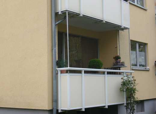 Köln Longerich - gepflegte 3-Zimmer-Hochparterre-Wohnung