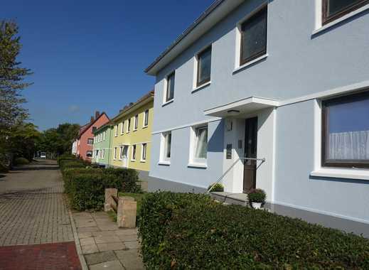 Die 1. eigene Wohnung - frisch sanierte 3-Zimmerwohnung - MEinswarden!