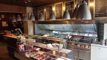 Bild Ureingesessenes Lokal betrieben als Imbiss/Grill zu verkaufen. Ablöse 95.000 €