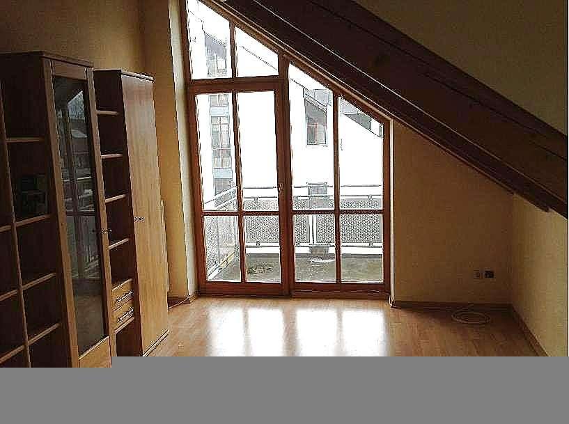 Schöne helle 4-Zimmer-Maisonetten-Wohnung zentral in Rain in Rain (Donau-Ries)