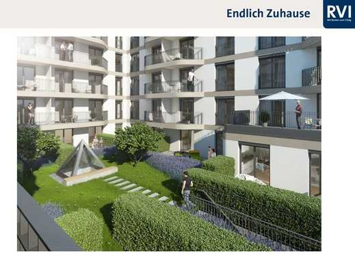 La Maison Claire - Schöne 3 Zimmer Wohnung im Europaviertel *direkt vom Vermieter*