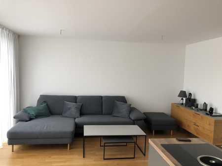 Stilvolle 3-Zimmer-Maisonette-Wohnung mit Dachterrasse und Einbauküche in Laim, München in Laim (München)