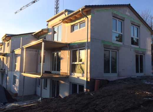 Schicke 3-Zimmer-Neubauwohnung, Erstbezug in bevorzugter Wohnlage in Crailsheim