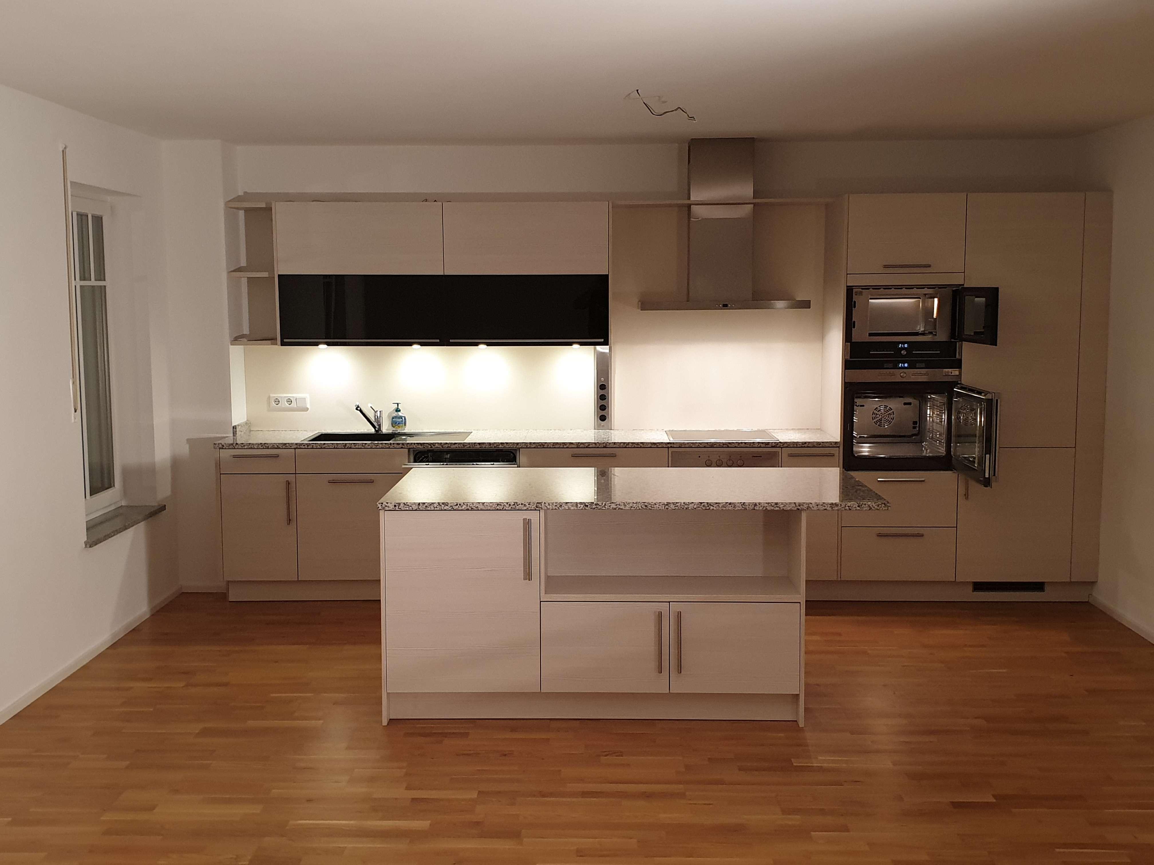 Sehr schöne helle 3 Zimmer Wohnung im EG mit SÜD Terrasse in Rosenheim-West (Rosenheim)