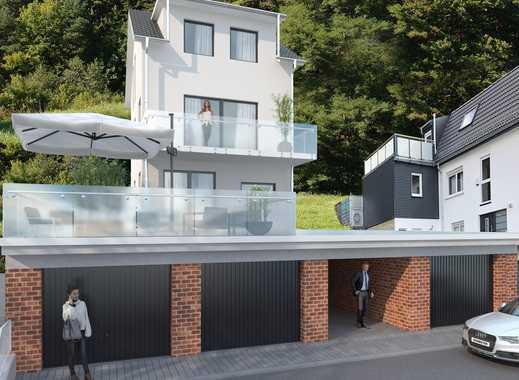 * Grundstück mit Aussicht inkl. fertiger Bauplanung in Wetzlar-Nauborn *