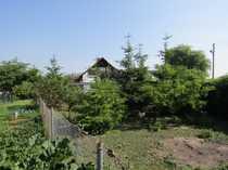 Grundstück mit Bungalow in Riestedt