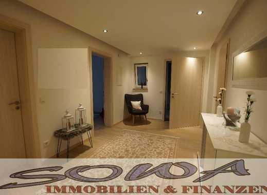 5 Zimmer Erdgeschosswohnung mit großem Garten und Garage - Ein Objekt von Ihrem Immobilienexperte...
