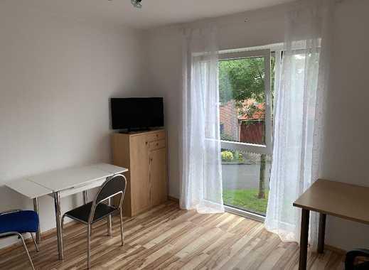 1-Zimmer-Appartement für Anleger oder Eigennutzer mit Tiefgaragenstellplatz.