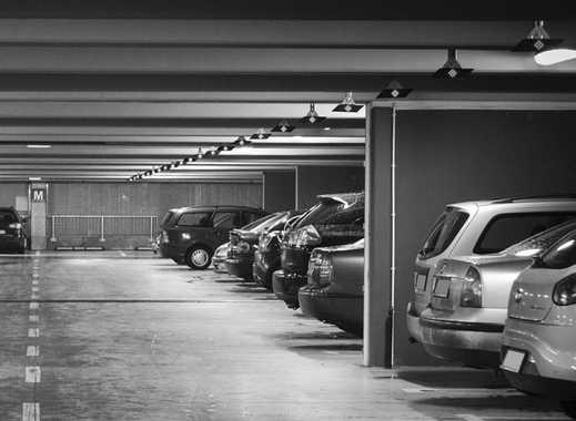DREGER: Citynaher Stellplatz mit Überbreite