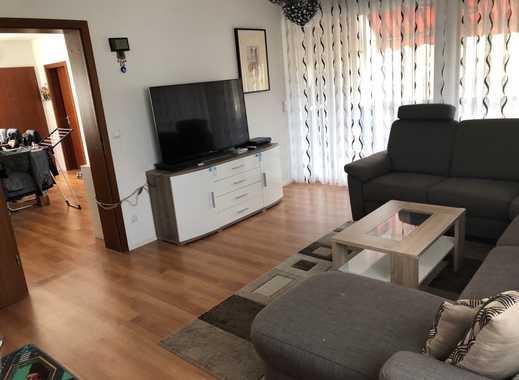 Freundliche 3-ZKBB-Wohnung in Mainz-Weisenau - 90 m²