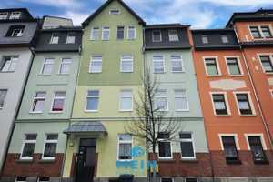5 Zimmer Wohnung in Erzgebirgskreis