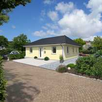 Bungalow in Strausberg
