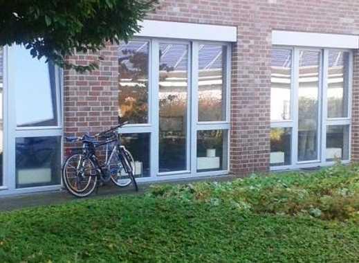 "+++220m² Top Büro im Service-Park ""Am Westhover Berg"""