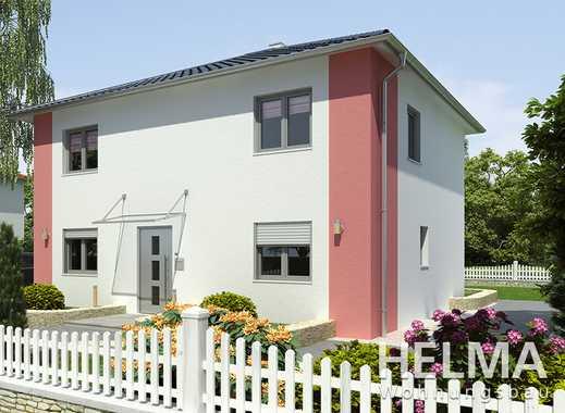 Traumhafter Bauplatz für Ihr individuelles HELMA-Haus