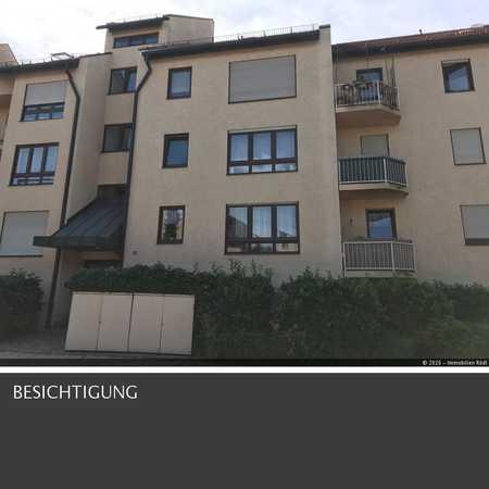 Schönes 1-Zimmer-Appartment!! in Kumpfmühl-Ziegetsdorf-Neuprüll (Regensburg)