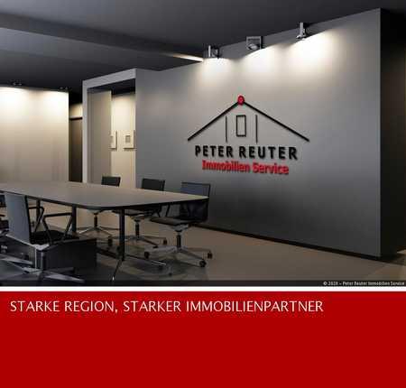 UNSER NEUES ZUHAUSE: Schicke 3-Zi.-Erdgeschoss-Wohnung mit moderner EBK in Adelsdorf