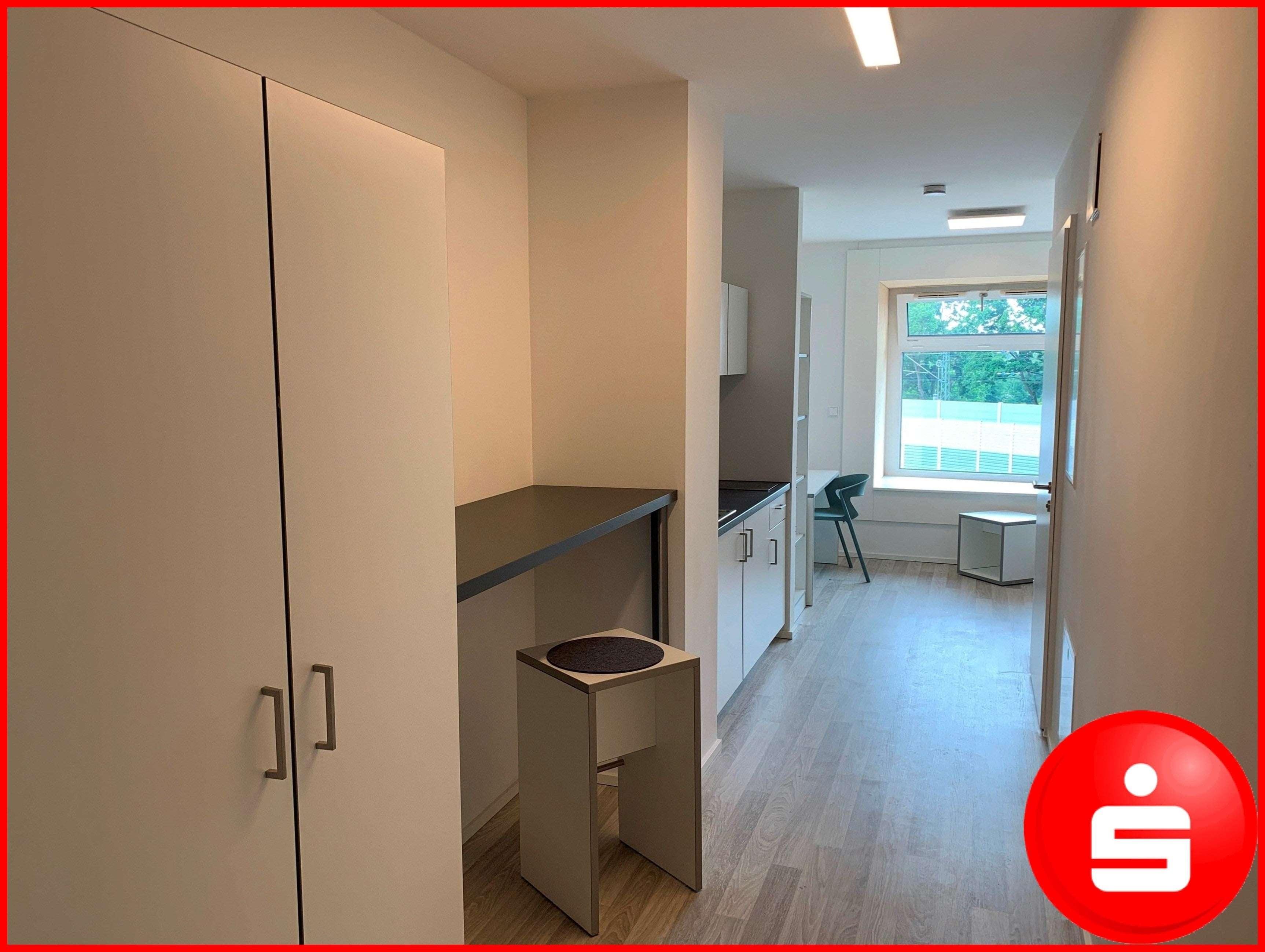 Erstbezug - Modernes Studenten Appartement in Erlangen  in