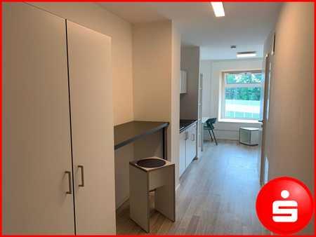 Erstbezug - Modernes Studenten Appartement in Erlangen  in Erlangen Nord- Burgberg (Erlangen)