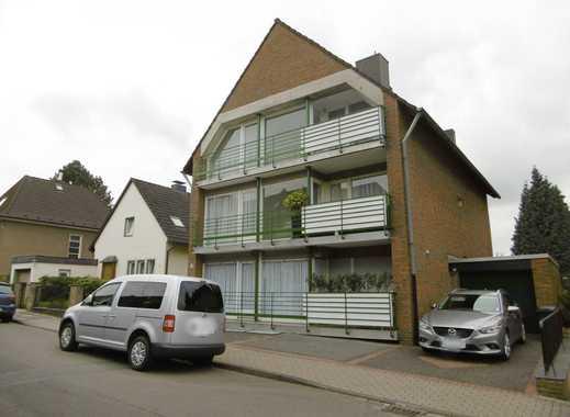 Großzügige 3-Zimmer-Balkonwohnung in Ruhiglage Mettmann-Zentrum