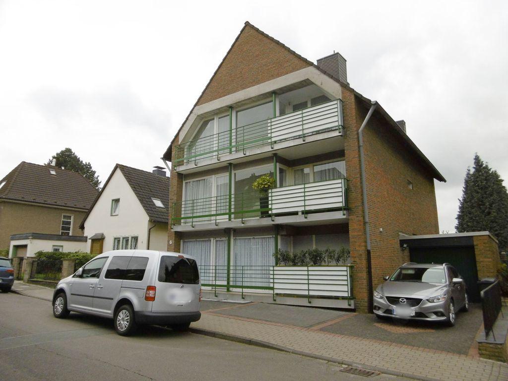 Umzugsunternehmen Mettmann großzügige 3 zimmer balkonwohnung in ruhiglage mettmann zentrum