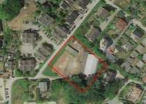 Baugrundstück in der Gemeinde Ostseebad