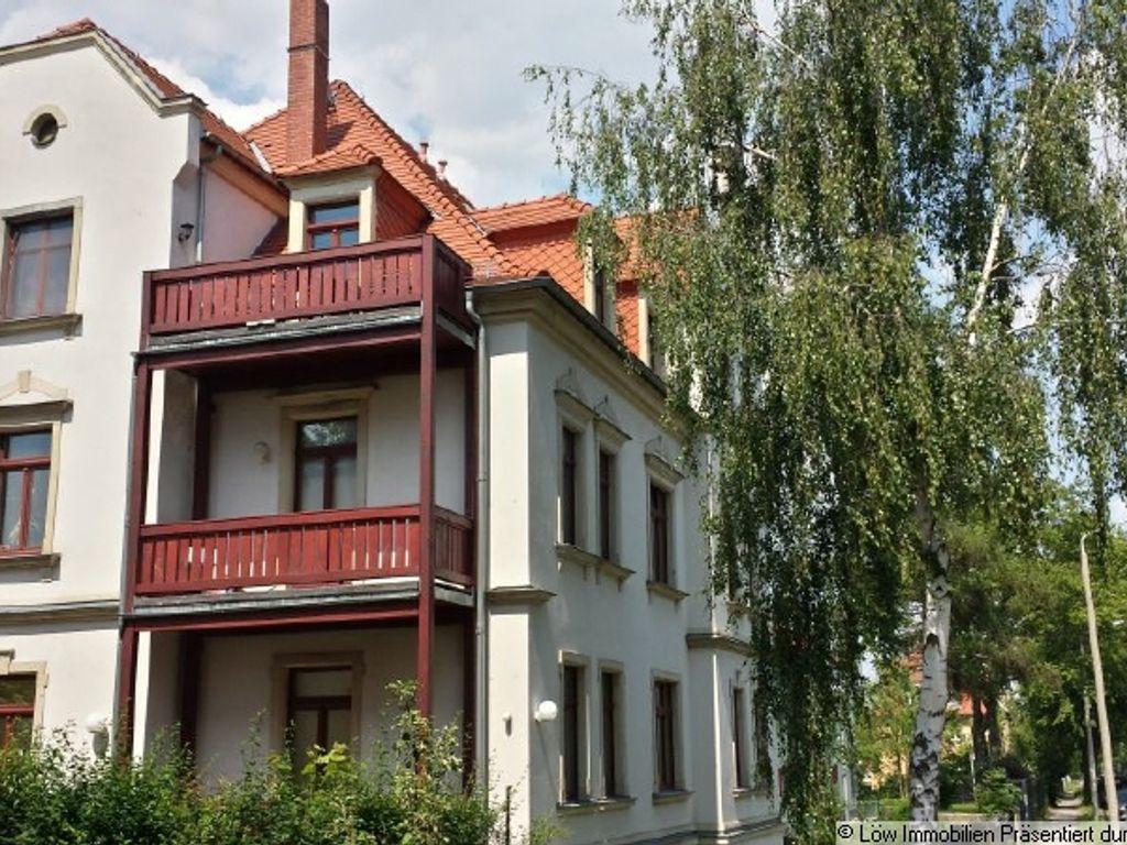Lockwitztalstraße 64 - WE 05