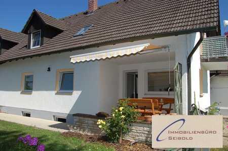 Idyllisch wohnen nahe der Kreisstadt Erding - Immobilienbüro SEIBOLD in Bockhorn (Erding)