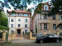 Bild Traumhafte 2 Zimmer-Wohnung im Komponistenviertel - grün, ruhig, 1. OG, Loggia