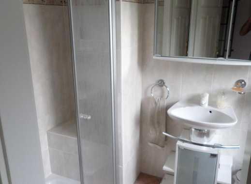 2 Zimmer in Doppelhaushälfte