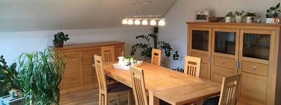 Schöne großzügige 3-Zimmer Wohnung mit Balkon und Pkw-Stellplatz - ruhig und doch zentral gelegen!