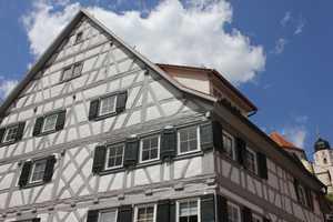 2 Zimmer Wohnung in Zollernalbkreis
