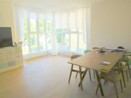 !!!Warmmiete 1.600€ inkl. NK/BK,ca. 85 qm, 3-Zi, 2 Loggias, Ottobrunn Zentrum in Ottobrunn