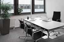 Büro Virtual Office und Geschäftsadresse