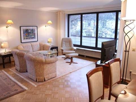2 Zimmer Wohnung 86 Qm 10 Qm Balkon In Hamburg Marienthal