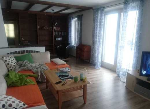 Mitbewohner/in für 3-Zimmer-Wohnung gesucht!