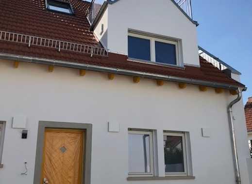 Offene Besichtigung am 20. Oktober 15 - 17 Uhr: Luxuriöses Wohnen in  Büttelborn