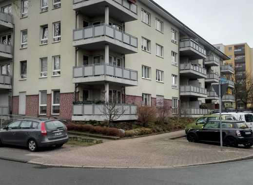 Neuwertige, 3-Zimmer-Erdgeschosswohnung mit Balkon in Oberhausen (71m2)