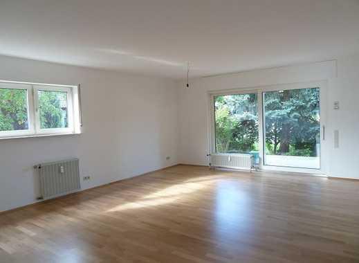 Ruhige sonnige Erdgeschosswohnung in Mainz-Laubenheim