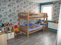 Kleine 3-Zimmer-Erdgeschosswohnung zu vergeben