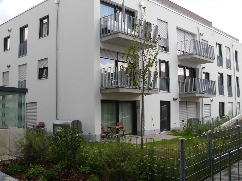 1-Zi.-Wohnung in Erlangen-Zentrum/Nr. 103